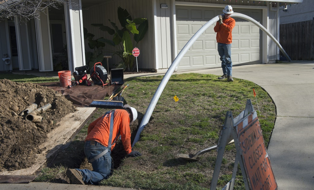 Help Promote the Benefits of Trenchless Technology
