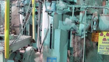 Dewatering/Separation Equipment, Water Management