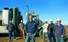 Diversification Helps B&G Oilfield Services Beat Oil Downturn