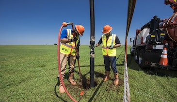 Air Saber Lance Improves Air Excavation Performance, Operator Comfort and Safety