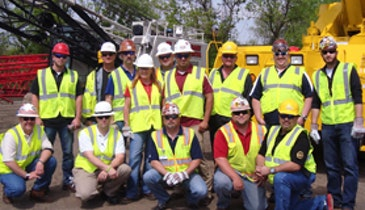 Safety Managers' Training Week Held in Cleveland