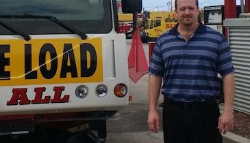 Hutton Strader Joins ALL Erection & Crane Rental Corp.