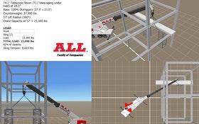 Crane Helps Tackle Seemingly Impossible Job