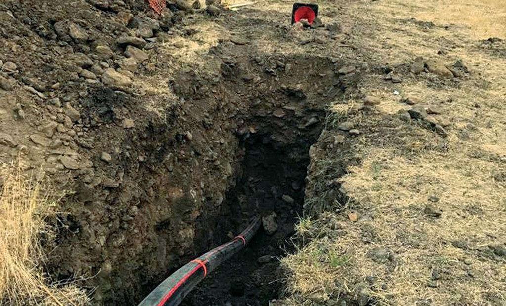Pipe Bursting Becomes Focus of Plumbing Company's Rebirth