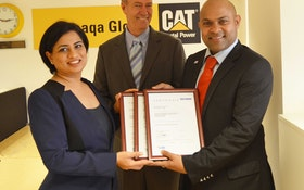 Power Solutions Company Receives ISO Certifications