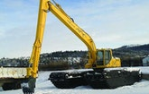 Remote-Controlled Equipment Expands Companies' Reach