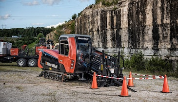 Revolutionizing Hard Rock Drilling with All Terrain Technology