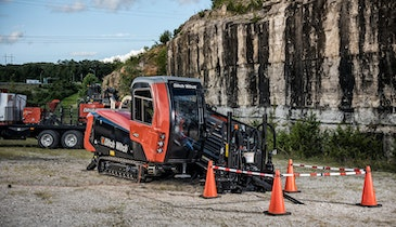 All-Terrain Directional Drill Optimizes Downhole Performance in Hard Rock