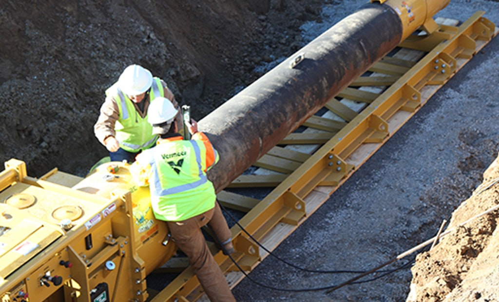 Boosting Safety on Your Next Auger Boring Job