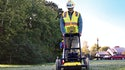 Utility Locating Firm Builds Reputation With Safe, Dependable Work