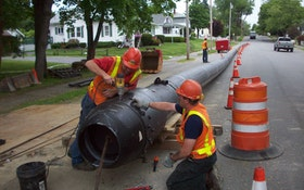 Best Practices: Bidding on Pipe Bursting Jobs