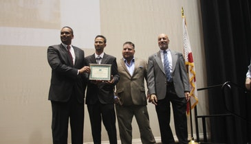 Florida DEP Awards Big Coppitt With Plant Excellence Award