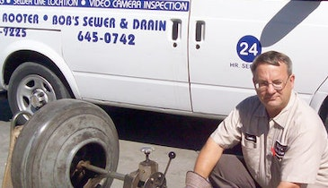 Cleaner Rewind: Sewer & Drain Cleaning Company Sees Steady Growth in Sin City