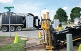 Adding Hydrovac and Directional Drilling Keeps Company Thriving