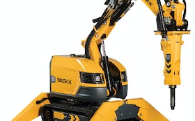 Safety/Personal Protection Equipment - Brokk 170
