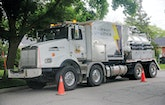 Discover the Brute Power and Profitability of Hydroexcavation Services
