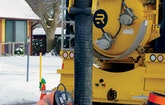 Smaller Hydrovac Units Allow Customer to Take on City Jobs with Ease