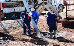 Seizing Opportunity Through Hydroexcavation