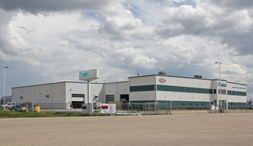 Transportation Solutions Company Doubles Manufacturing Capacity