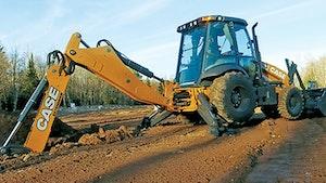 Backhoes - Case Construction Equipment N Series