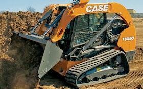 Loader - Case Construction Equipment TV450