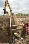 Contractor Breaks Into Pipe Bursting