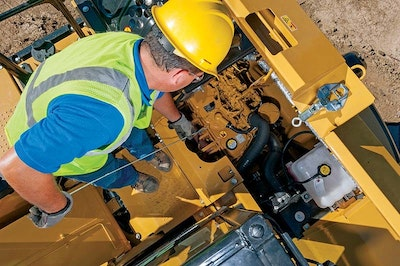 8 Tips on Caring for a Tracked Excavator