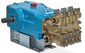 Triplex/Plunger Pump - Cat Pumps Model 67070