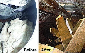 Cleaning, Jetting And Maintenance, Waterblasting