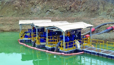 Pumps, Valves, Instrumentation & Drilling Equipment