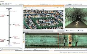 Surveying - CUES GraniteNet