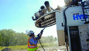 Manufacturers Give Tips on Keeping Your Boom, Debris Tank in Working Order