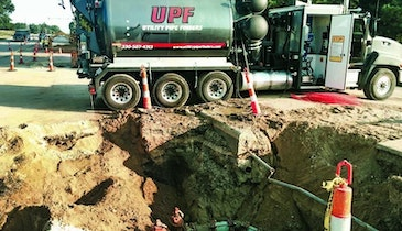 Utility Pipe Finders