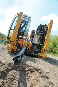 Different Bits Can Aid in Drilling in Rock