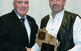 Crane Operator Wins Engineer of the Year Award