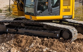 5 Tips For Maintaining Excavator Undercarriages
