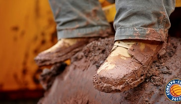 CONEXPO-CON/AGG to Award Industry Pros New Boots