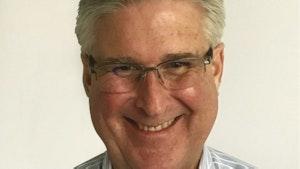 Hi-Vac hires new industrial sales manager