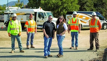 Air Excavation Contractor Builds Company With Priority on Safety