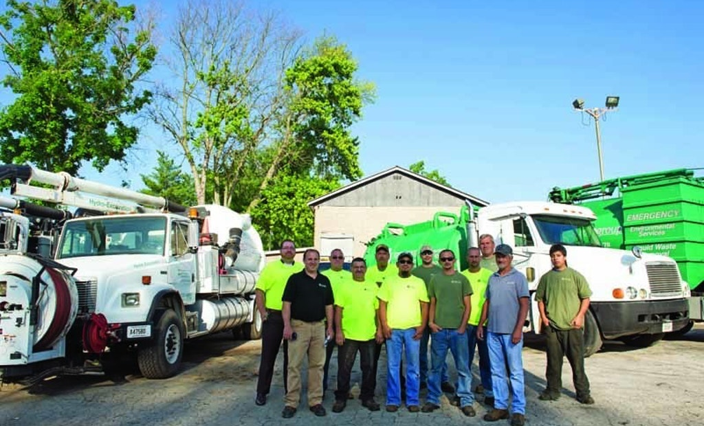 Kentucky Contractor Finds Growth With Hydroexcavation