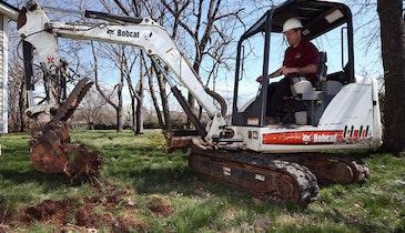 Editor's Blog: Putting a Focus on Safe Digging