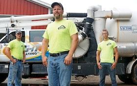 Old-School Philosophy Keeps Excavation Company Growing