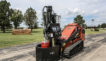 Ditch Witch Partners with Utilicor Technologies, Coring Technology Leader