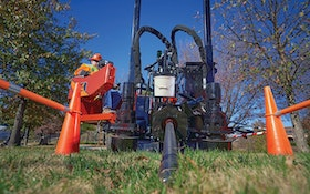 Similar Designed Drills Are Helping Contractors With Workforce Training