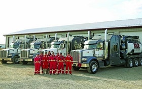 Alberta Hydroexcavator Takes Different Approach to Building Company