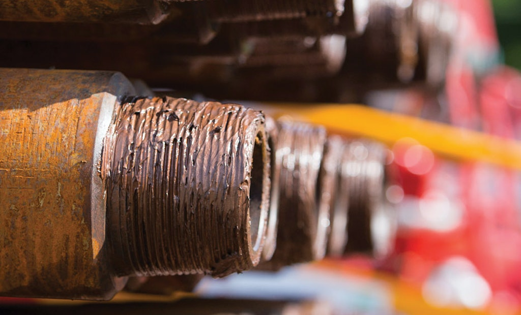 Drill Rod Maintenance and Proper Use Shouldn't Be Overlooked