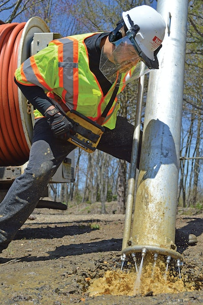 NAP Grows Into a Full-Service Pipe Rehab and Repair Business