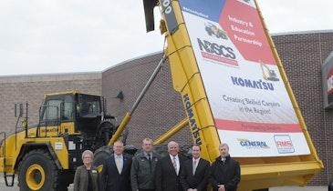 Diesel Technology Program Meets Growing Oil & Gas Industry Demands