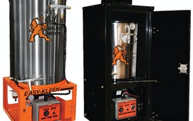 Hydroexcavation Equipment - Easy-Kleen Pressure Systems Wildcat Heaters