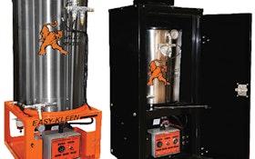 Hydroexcavation Equipment - Easy Kleen Pressure Systems Wildcat Heaters